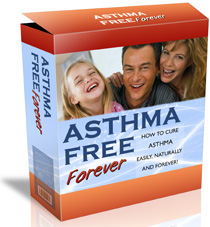 asthma free forever review