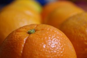 orange peel cellulite