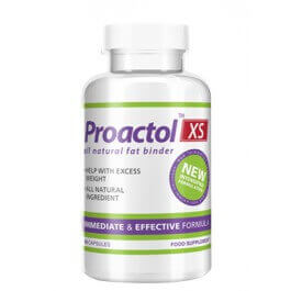 Proactol XS Review - Does it Work for Fast Weight Loss?