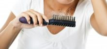 How To Stop Female Hormonal Hair Loss - Treatment Tips