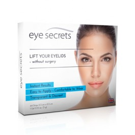 eye secrets eyelid lift