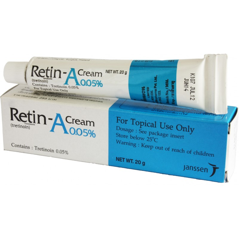 How Does Retinol Work for Wrinkles? - Product Recommendation
