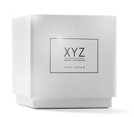 XYZ Smart Collagen Review - The Best Collagen Face Cream?