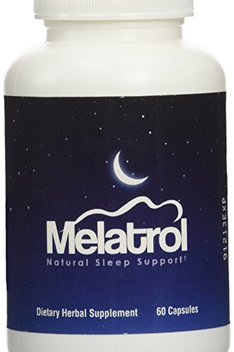 Melatrol Review - How Does it Work? Cost and Ingredients