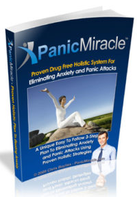 Panic Miracle Review: Natural Anxiety and Panic Attack Treatment Book